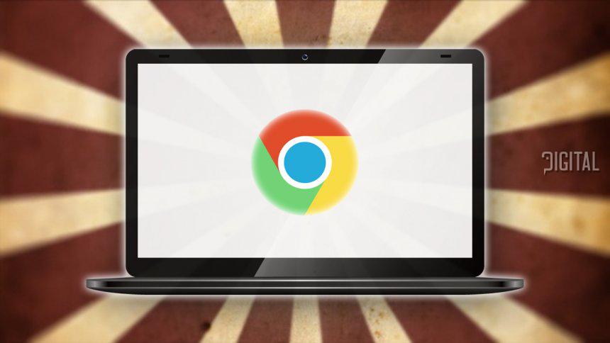 Google Chrome OS как альтернатива Apple iPad