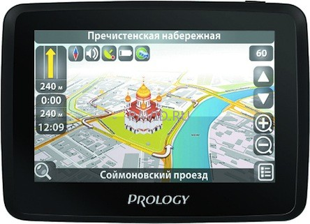 Prology IMap-400M первые впечатления