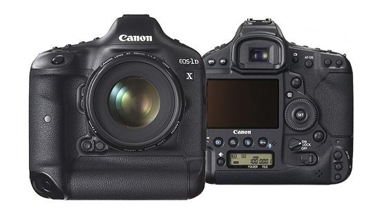 Canon 1D X – обзор нового флагмана от Canon
