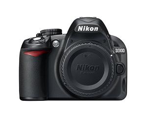 Зеркальные фотоаппараты Никон